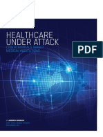Healthcare Under Attack 07 2016