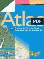 Atlas de La Provincia de Tierra Del Fuego, Antártida e Islas Del Atlántico Sur