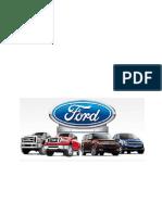 Ford TQM