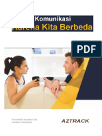 E Book 4 Gaya Komunikasi