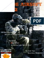Inside Airsoft Issue 2