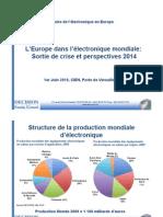 FIEEC - Slides Observatoire2010