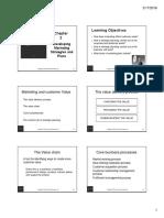 Chap 2_Developing Marketing