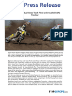 236 2016 European Individual Grasstrack Championship Final in Britain Preview