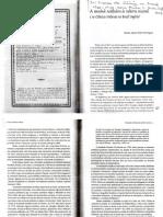 Texto 25 - A Sociedade Auxiliadora Da Indústria Nacional