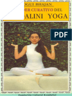 El Poder Curativo de Kundalini Yoga