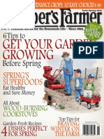 Capper's Farmer - Spring 2016