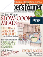 Capper's Farmer - Winter 2015-2016