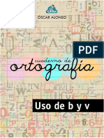 Ortografía - Uso de B y v Eduteca