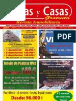 Casas y Casas Junio 2010 Murcia
