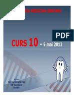 Suport CURS 10 Genetica 9 Mai 2012