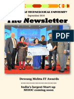 The Newsletter August 2016