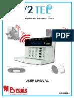 V2TEL User Manual
