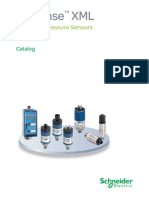 Schneider-Electronic Pressure Sensors
