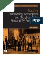 scriptwriting handouts bfi complete