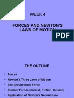 fisika week 4