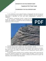 Sedimentos e Rochas Sedimentares