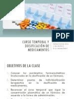 #4 Dosificación y Formas de Administración