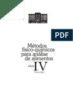 Apostila Instituto Adolfo Lutz