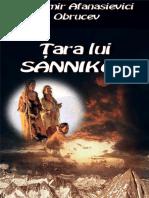 Tara lui Sannikov - Vladimir Afanasievici Obrucev.pdf