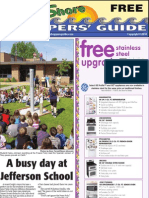 West Shore Shoppers' Guide, May 30, 2010