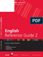 English Reference Guide2