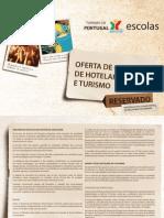 Escolas do Turismo de Portugal