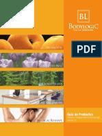 Catalogo Bodylogic