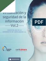 Virtualizacion y Seguridad de La Informacion-Vol2