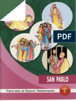 La Vida de Pablo