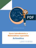 Aritmetica Fundamentos