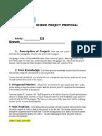 2016-2017 proposal  1