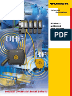 BL ident – modular RFID System