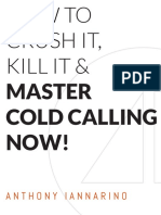 Master Cold Calling