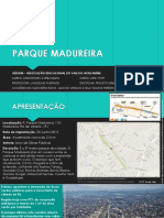Parque Madureira