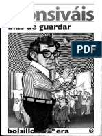 Carlos Monsiváis - Dias de Guardar