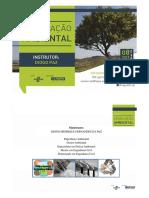 FIEPE FINAL - Legislacao Ambiental