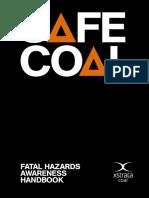 XC SafeCoal Handbook