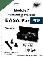 Module 7 Maintenance Practice Vol 1