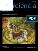Revista INTERCIENCIA Volumen 4, Nº 2