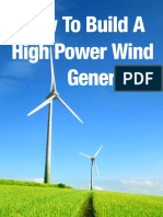 Power4Home Wind Generator Guide v2