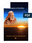 In the Presence of Divine - Vol 2 - Chapter 11 -  Kamakshi Patti
