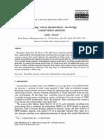 Recikliranje u Odnosu Na Spaljivanje. 2 PDF
