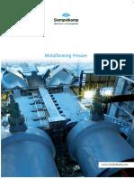 Siempelkamp Metalforming Presses-Eng