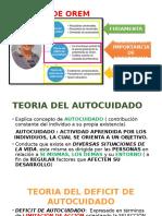Diapositivas Del Informe Final Del Proyecto de Adulto II