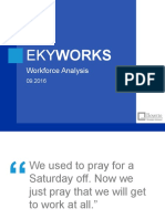 EKY WORKS Rollout Presentation