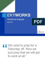 EKY WORKS Rollout Presentation