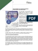 20140515 -  MUCOPOLISACARIDOSIS EN COLOMBIA EN QUÉ ESTAMOS Y HACIA DÓNDE VAMOS  IOIR