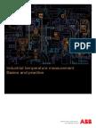 ABB - Industrial Temperature Measurements - Basics and Practice