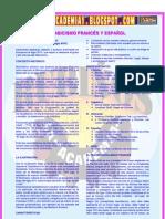 NEOCLASICISMO FRANCÉS Y ESPAÑOL